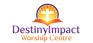 Logoinn created this logo for Destiny Impact Worship Centre - who are in the Church Logo Design  Sectors