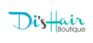 Logoinn created this logo for Di's Hair Boutique  - who are in the Salon Logo Design  Sectors