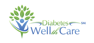 Logoinn created this logo for  Diabetes Well -th Care - who are in the Wellness Logo  Sectors