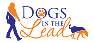 Logoinn created this logo for Dogs in the Lead - who are in the Pet Logo Design  Sectors