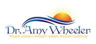 Logoinn created this logo for Dr. Amy Wheeler - who are in the HealthCare Logo Design  Sectors