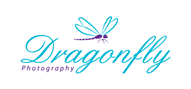 Logoinn created this logo for Dragonfly Photography - who are in the Photography Logo Design  Sectors