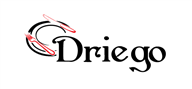 Logoinn created this logo for Driego Food Masters - who are in the Cafes Logo Design  Sectors