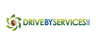 Logoinn created this logo for Drive By Services, LLC - who are in the Landscape Logo Design  Sectors
