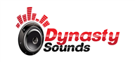 Logoinn created this logo for Dynasty Sounds - who are in the Entertainment Logo Design  Sectors