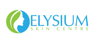 Logoinn created this logo for ELYSIUM SKIN CENTRE - who are in the Medical Logo  Sectors
