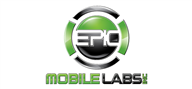 Logoinn created this logo for EPIC Mobile Lab Inc. - who are in the Education Logo Design  Sectors