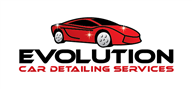 Logoinn created this logo for EVOLUTION Car Detailing Services - who are in the Automotive Logo Design  Sectors