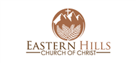 Logoinn created this logo for Eastern Hills Church of Christ - who are in the Church Logo Design  Sectors