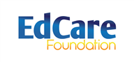 Logoinn created this logo for EdCare Foundation - who are in the Charity Logo Design  Sectors