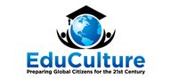 Logoinn created this logo for EduCulture - who are in the School Logo Design  Sectors