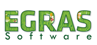 Logoinn created this logo for Egras Software - who are in the Software Logo Design  Sectors