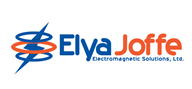 Logoinn created this logo for Elya Joffe Electromagnetic Solutions, Ltd. - who are in the Engineering Services Logo Design  Sectors