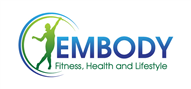 Logoinn created this logo for Embody - who are in the Health Logo Design  Sectors