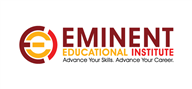 Logoinn created this logo for Eminent Educational Institute - who are in the Education Logo Design  Sectors