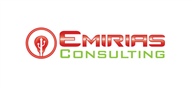Logoinn created this logo for Emirias Pty Ltd - who are in the Information Technology Logo Design  Sectors