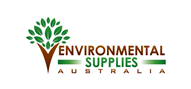 Logoinn created this logo for Environmental Supplies Australia - who are in the Landscape Logo Design  Sectors