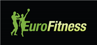Logoinn created this logo for Euro Fitness, LLC - who are in the Physical Training Logo Design  Sectors