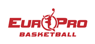 Logoinn created this logo for Europro Basketball Ltd - who are in the Games Logo Design  Sectors