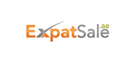 Logoinn created this logo for ExpatSale.ae - who are in the Technology Logo  Sectors