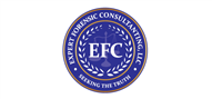 Logoinn created this logo for Expert Forensic Consulting, LLC - who are in the Medical Logo  Sectors