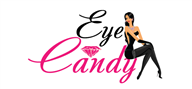 Logoinn created this logo for Eye Candy - who are in the Jewelry Logo Design  Sectors