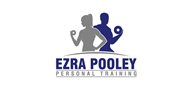 Logoinn created this logo for Ezra Pooley Personal Training - who are in the Physical Training Logo Design  Sectors