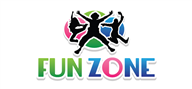 Logoinn created this logo for FUN ZONE - who are in the Kids Logo  Sectors