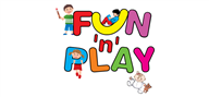 Logoinn created this logo for FUN n PLAY - who are in the Toys Logo Design  Sectors