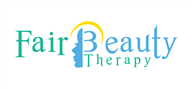 Logoinn created this logo for Fair Beauty Therapy - who are in the Skin Care Logo Design  Sectors