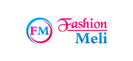 Logoinn created this logo for Fashion Meli - who are in the Apparel Logo Design  Sectors