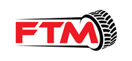 Logoinn created this logo for Fawkner TyreMart - who are in the Automotive Logo Design  Sectors