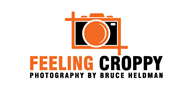 Logoinn created this logo for Feeling Croppy Photography - who are in the Photography Logo Design  Sectors