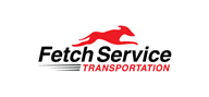 Logoinn created this logo for Fetch Service Transportation - who are in the Medical Logo  Sectors