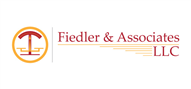 Logoinn created this logo for Fiedler & Associates LLC - who are in the Law Logo Design  Sectors