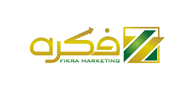 Logoinn created this logo for Fikra Marketing - who are in the Arabic Logo Design  Sectors