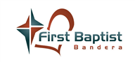 Logoinn created this logo for First Baptist Church of Bandera - who are in the Church Logo Design  Sectors