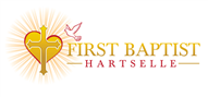 Logoinn created this logo for First Baptist Hartselle - who are in the Church Logo Design  Sectors
