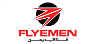 Logoinn created this logo for FlYemen - who are in the Arabic Logo Design  Sectors