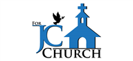 Logoinn created this logo for For J C - who are in the Church Logo Design  Sectors