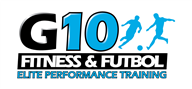 Logoinn created this logo for G10 Fitness & Futbol - who are in the Fitness Logo Design  Sectors