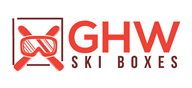 Logoinn created this logo for GHW Ski Boxes - who are in the Automotive Logo Design  Sectors