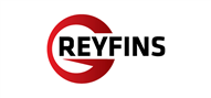 Logoinn created this logo for GREYFINS ASSOCIATES PTE LTD - who are in the Business Logo Design  Sectors