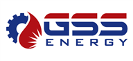 Logoinn created this logo for GSS ENERGY LIMTED - who are in the Engineering Services Logo Design  Sectors