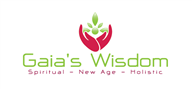 Logoinn created this logo for Gaia's Wisdom - who are in the Tools Logo Design  Sectors