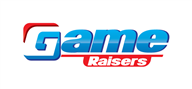 Logoinn created this logo for Game Raisers - who are in the Games Logo Design  Sectors