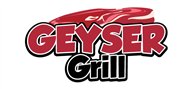 Logoinn created this logo for Geyser Grill - who are in the Restaurants Logo Design  Sectors