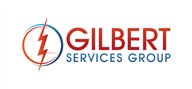 Logoinn created this logo for Gilbert Services Group - who are in the Engineering Services Logo Design  Sectors