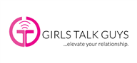 Logoinn created this logo for Girls Talk Guys - who are in the Religious Logo Design  Sectors