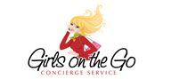 Logoinn created this logo for Girls on the Go - who are in the Spa Logo Design  Sectors